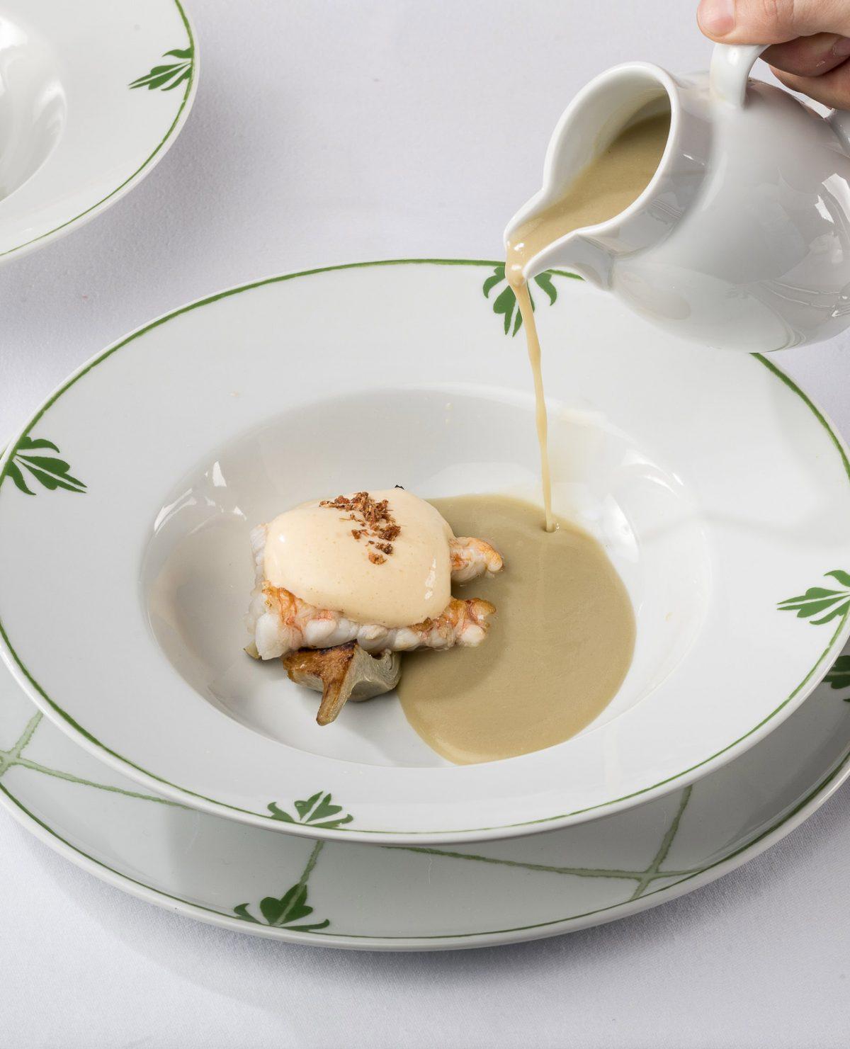 Nuestra carta es un homenaje a la cultura gastronómica tradicional Malagueña con un toque vanguardista.